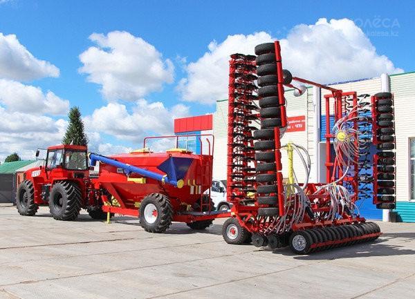 SEO магазина сельхозтехники с 20 до 90 посещений в сутки